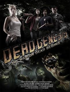 Ver Dead Genesis (2010) Online