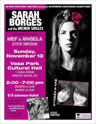 Sarah Borges @ Vasa Park