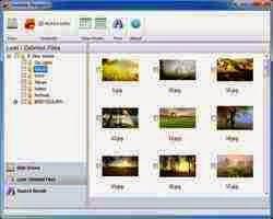 Free Download Undelete Navigator 1.2.3.328 untuk Recover File Terhapus