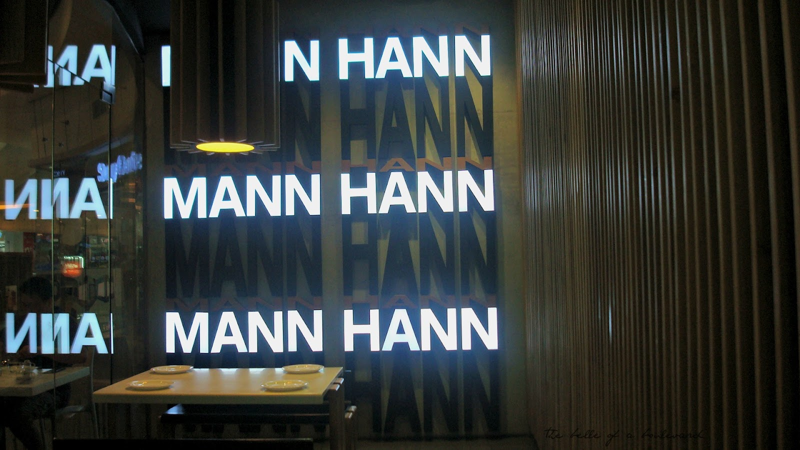 Mann Hann