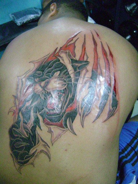 Los 10 mejores tatuadores del mundo - Taringa!
