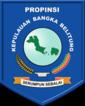 Arti Lambang Provinsi Bangka Belitung