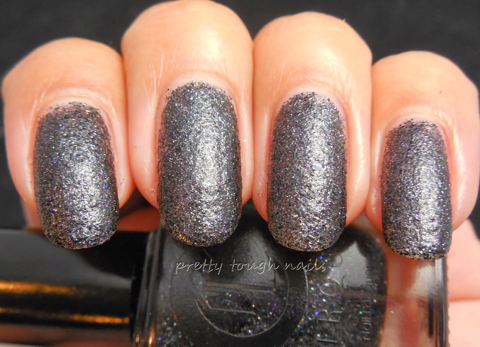 Cirque Polish Dark Horse