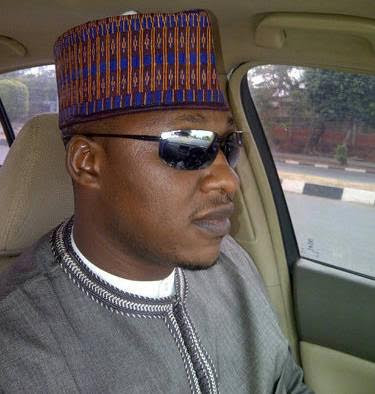 Buhari reportedly orders arrest of wife's younger brother >>>see why!
