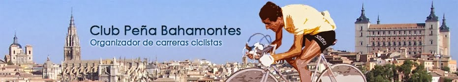 Club Peña Bahamontes