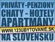 ...3D ubytování na Slovensku...