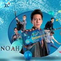 NOAH - XL Bebas