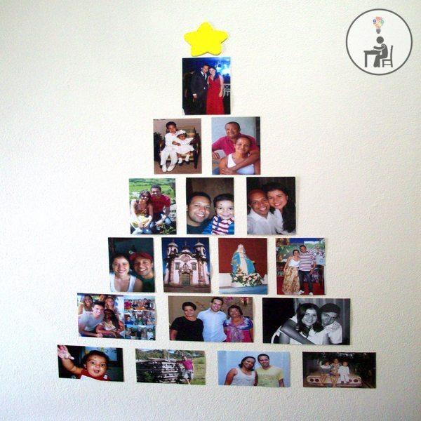 arvore de natal criativa, segunda natalina, artesanato, crafts, atelier wesley felicio, decoração de natal diferente, eu que fiz, faça você mesmo arvore de natal, natal, papai noel,