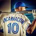 Resultados de MLB y Actuaciones de los Dominicanos; Cruz y Encarnacion llegan a 25 jonrones