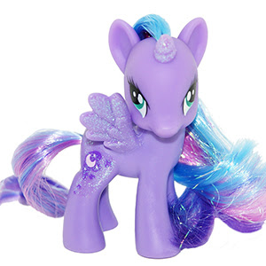 Mlp Princess Luna Brushables All About Mlp Merch