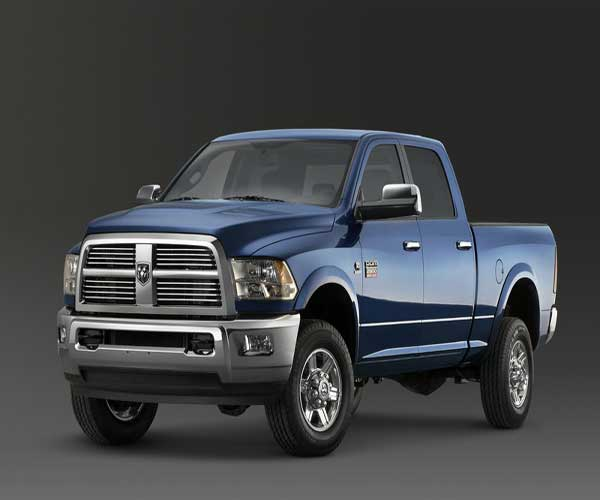 Cars Model 2013 2013 Dodge Ram