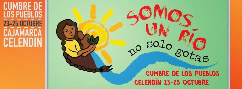 Cumbre de los Pueblos Celendiin-Cajamarca