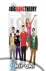 The Big Bang Theory Quinta Temporada - Lista Capitulos Completa