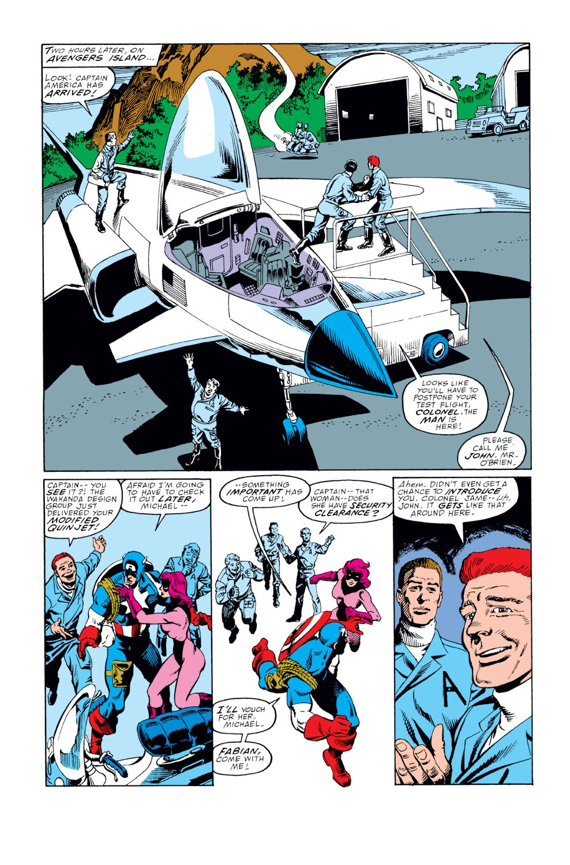 Captain America (1968) Issue #358 #291 - English 11