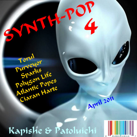Synth-Pop 4