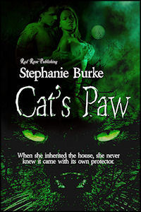 Cat's Paw by Stephanie Burke