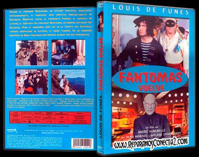 Fantomas Vuelve [1965] Descargar cine clasico y Online V.O.S.E, Español Megaupload y Megavideo 1 Link