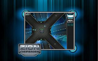 Zion Tower Defense