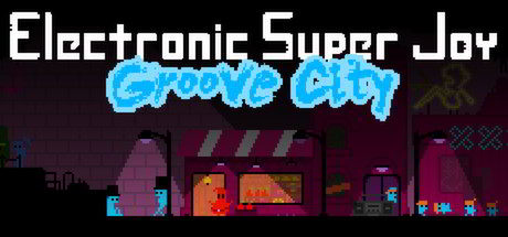 Groove City PC Full