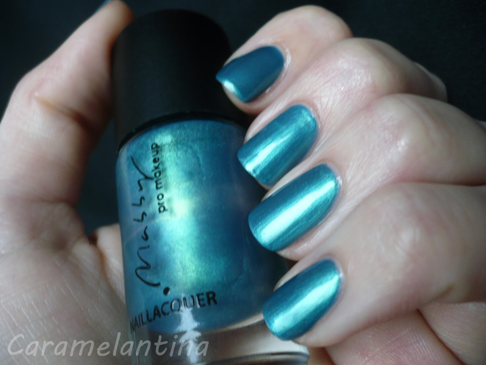 Esmaltes Mabby Jelsea, opiniones swatch review