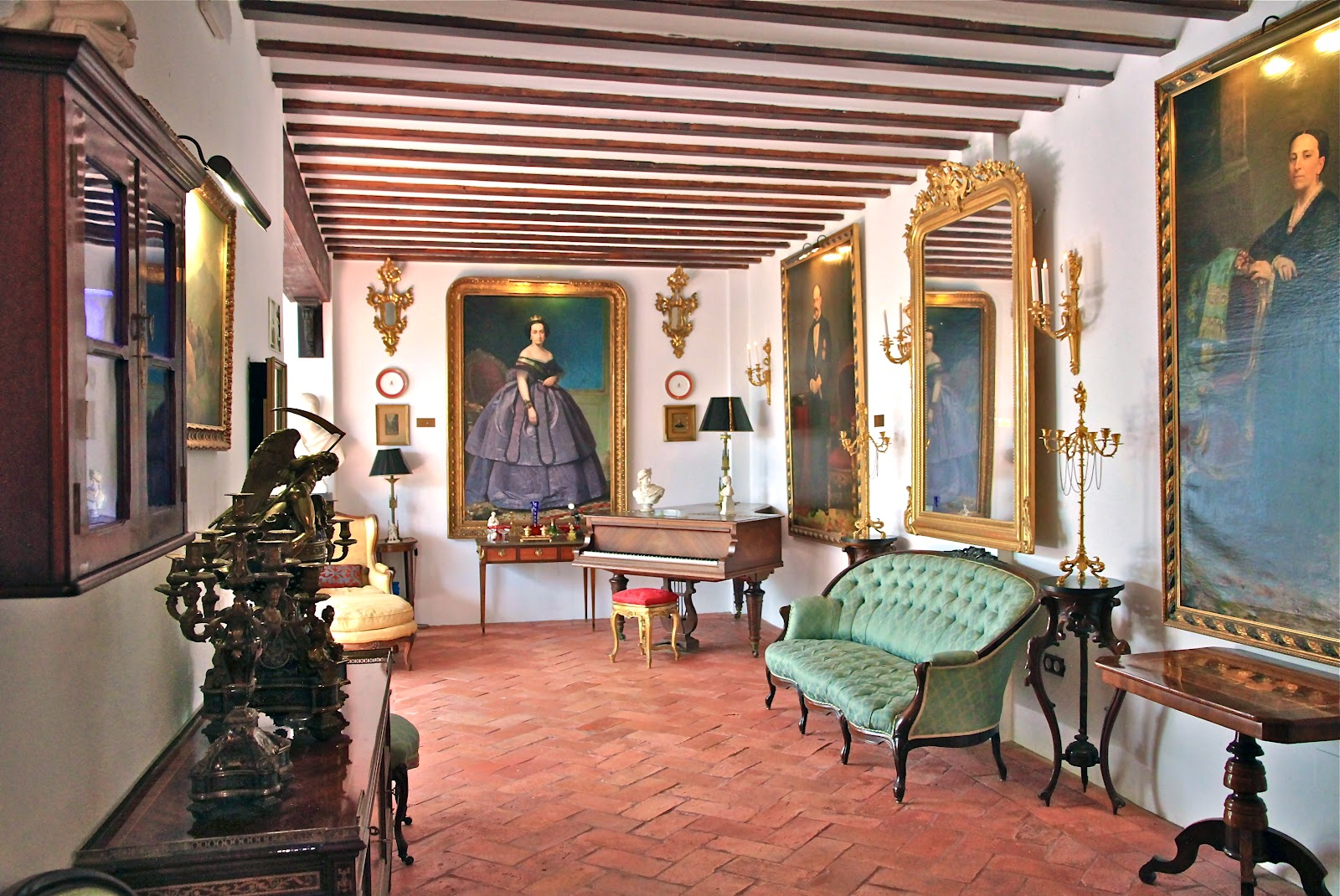 ღ Museo del Vidrio y Cristal de Málaga on Pinterest ...