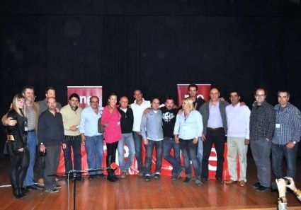 Conferencias S.I.P.E. 2011
