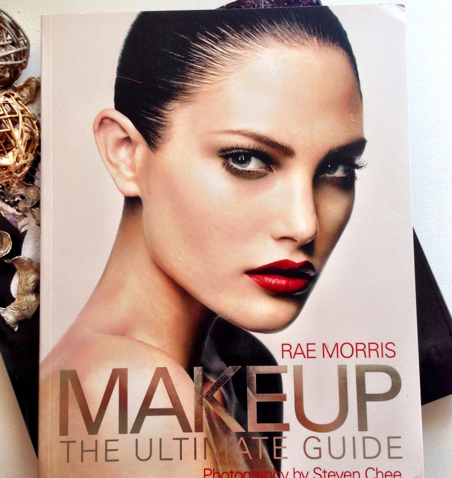Makeup: The Ultimate Guide, Rae Morris