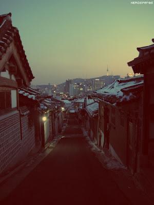 Curiosidades sobre a Coréia do Sul