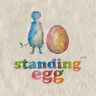Lirik Lagu Standing Egg Mame Geollyeo (맘에 걸려) Lyrics