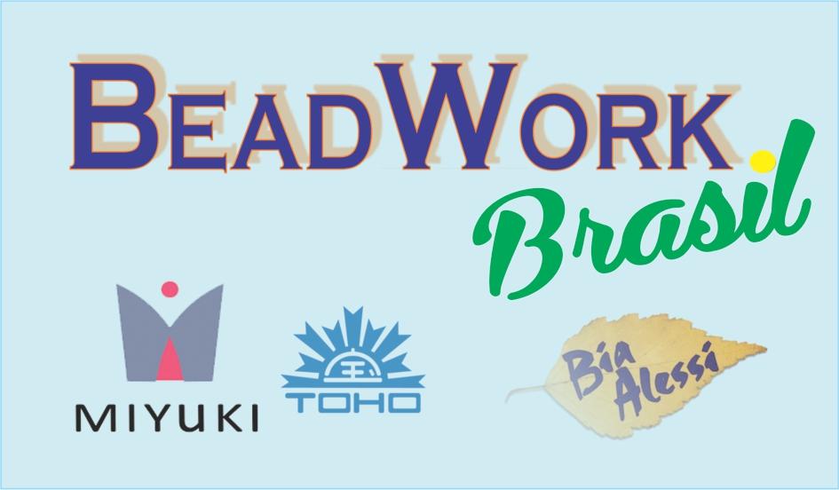 Beadwork Brasil por Bia Alessi