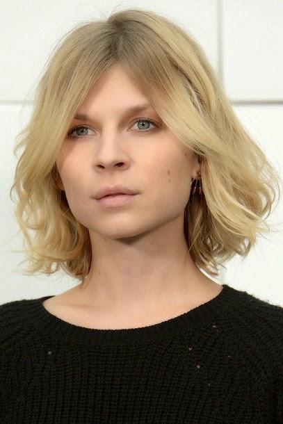 kort haar laten groeien kapsels - Van kort naar schouderlang haar in vier verschillende
