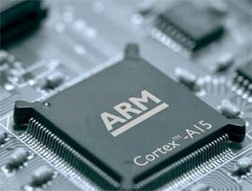 ARM umumkan Cortex A17 untuk perangkat mid-range