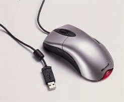 Mouse Serial