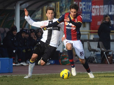Bologna Parma 0-0 highlights