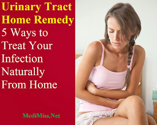 Can You Get Rid Of A Urinary Tract Infection Naturally
