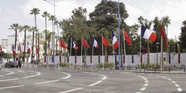 Les investissements français: plus du tiers des IDE au Maroc.