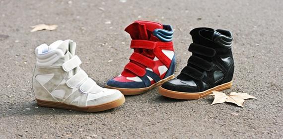 como usar sneaker