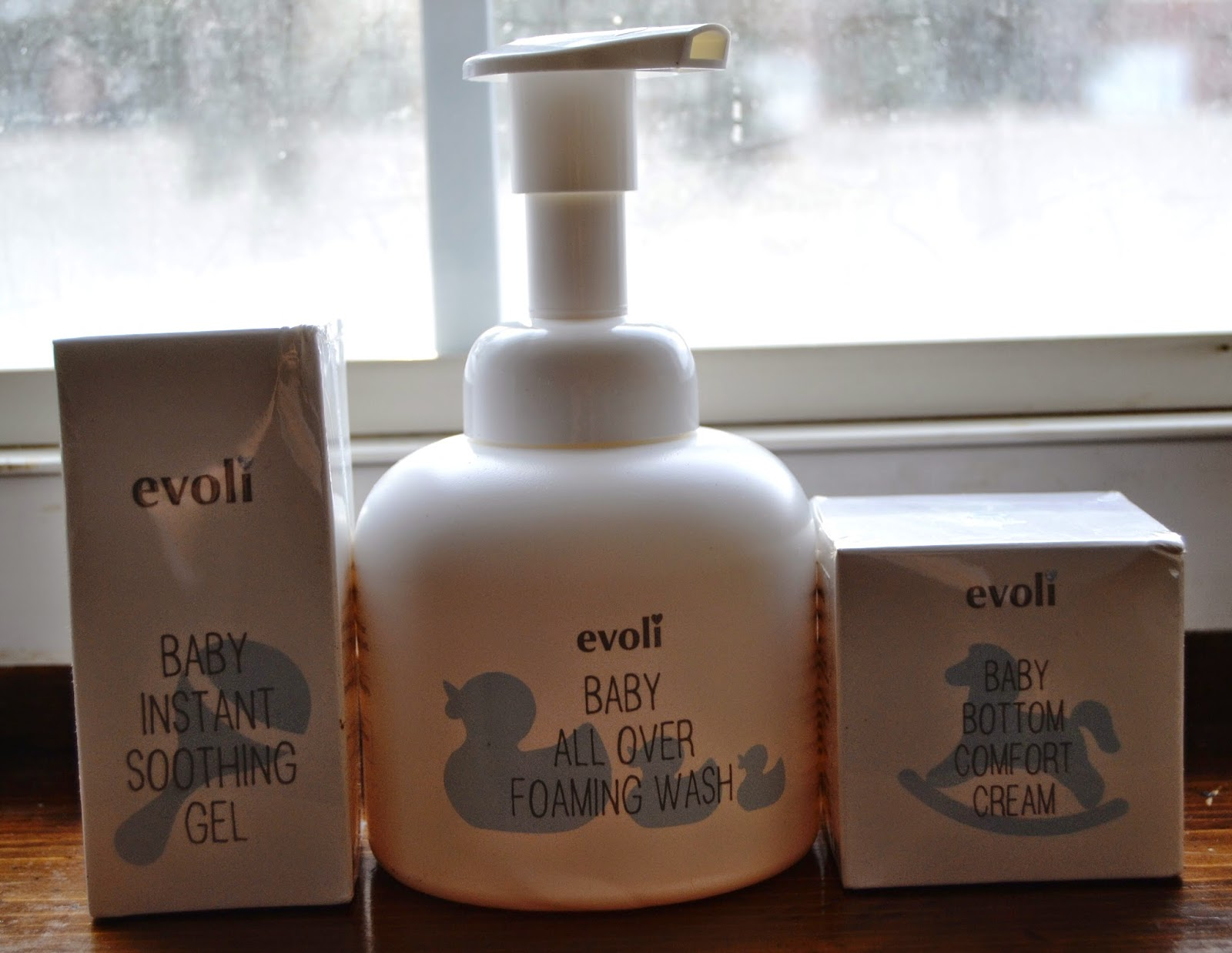 Evoli Body & Skincare