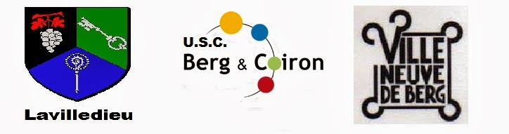 USC Berg & Coiron