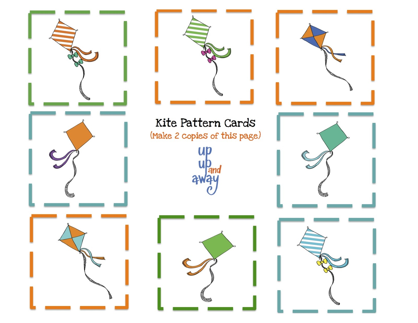 """Search Results for """"Free Printable Kite Patterns"""" – Calendar ..."""