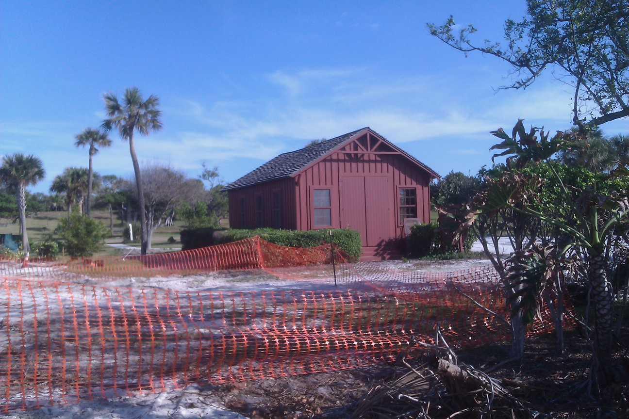Little Red Schoolhouse Palm Beach Fl
