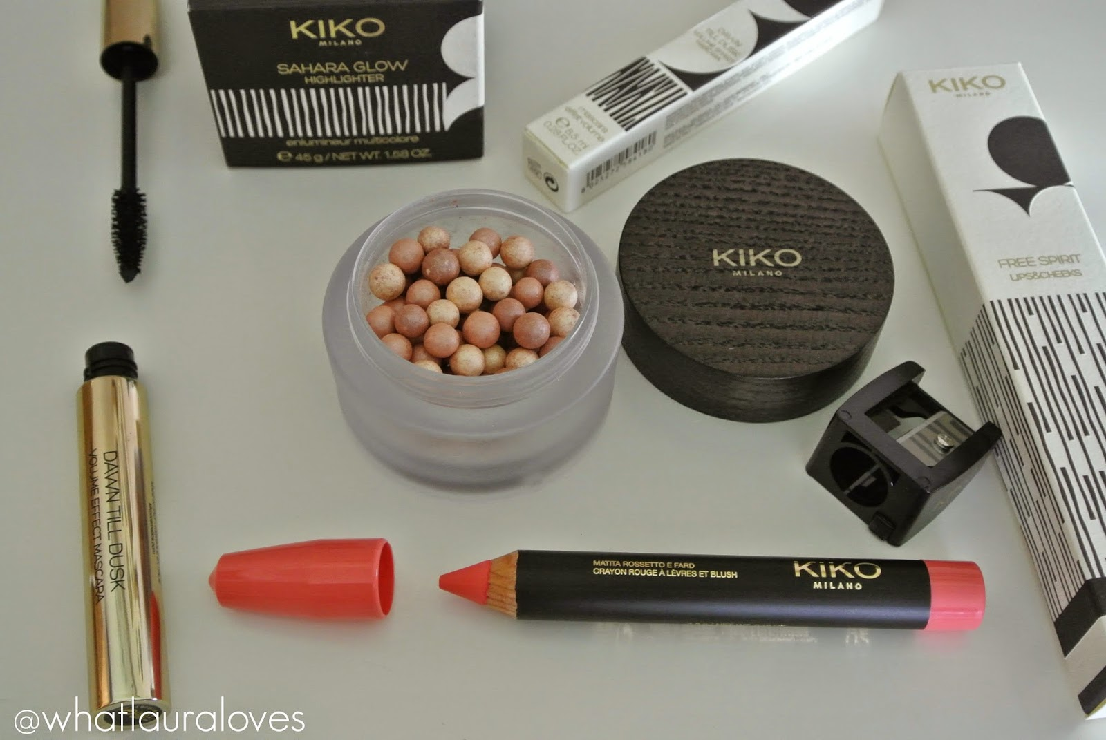 Kiko Modern Tribes Collection