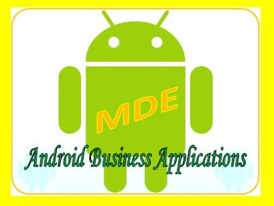 Android Business App Development