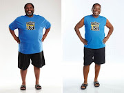 3D World: The Biggest Loser before and after the show