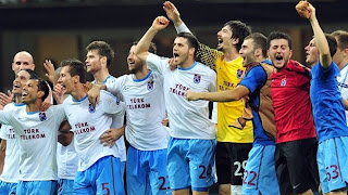 Champions_league_Trabzonspor, road to euro 2012 Poland Ukraine