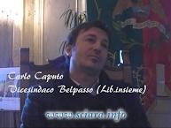 L'INTERVISTA CAPUTO