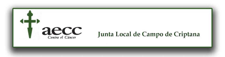 AECC - Junta Local de Campo de Criptana