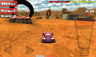 Crash Drive 3D .Apk 1.0.1 Android [Full] [Gratis]