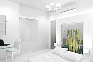 Instalaciones electricas residenciales - iluminacion general difusa