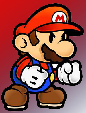 Mario Mafya Savaşı Oyunu